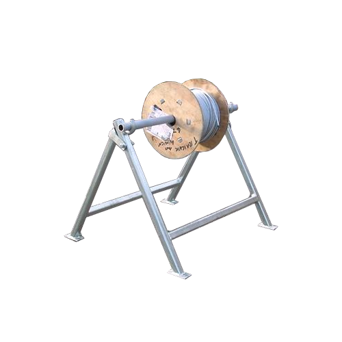 cable-drum-stand