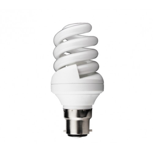 Kosnic CFL 15 W 110V Site Lamp B22