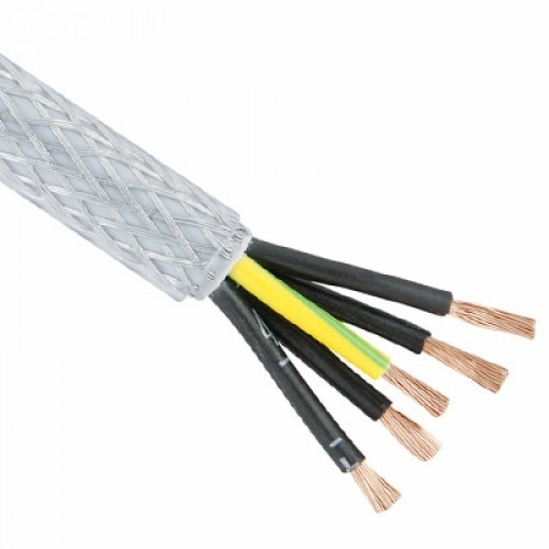 1.5mm x 12 Core SY Cable