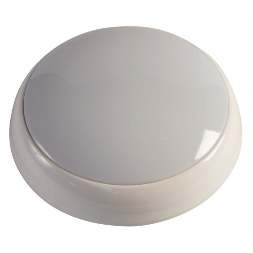 Wall lights RA 28W 2D Polo Bulkhead lights White