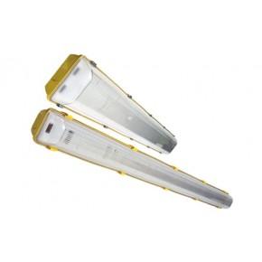 T8 Fluorescent Lights 110V 1 x 58W
