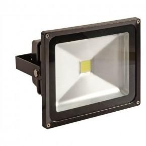 30W LED Floodlights = 500W Halogen Floodlight