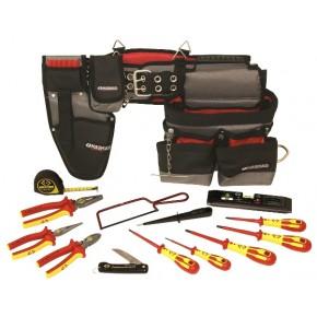C.K Electrician's Starter Tool Kit
