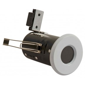 Fire Rated Downlights Bathroom lights White GU10