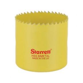 Starrett SH0358 Constant-Pitch Bi-Metal Hole Saw 92mm