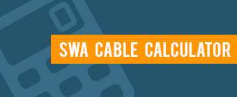SWA Cable Calculator
